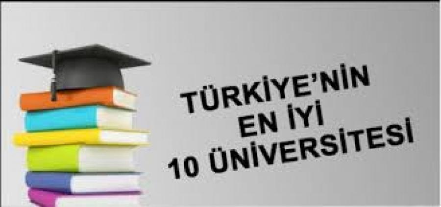 دانشگاههای ترک مورد تایید ایران