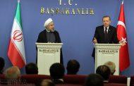 آغاز مرحله دوم سفر رییس جمهور کشورمان به ترکیه