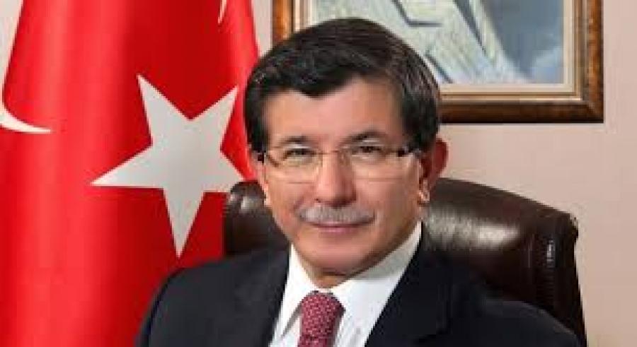 خبر فوری :رویترز خبر داد نخست وزیر ترکیه جمعه به ایران می رود