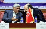 همکاری آکادمیک ترکیه و ایران