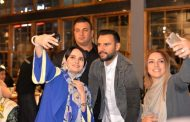 گزارشی از سفر علیشان به ایران