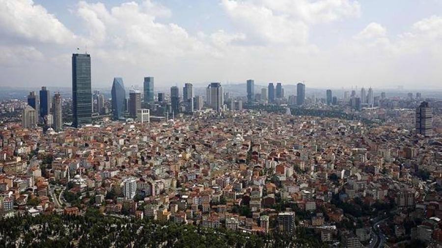 استانبول، در کانون توجه سرمایه گذاران بین المللی