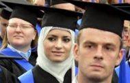 تحصیل در ترکیه مقطع ارشد و دکترا در شهر سامسون