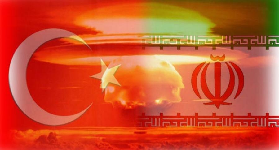 نشست مشترک صاحبان مشاغل ایران و ترکیه برگزار میشود