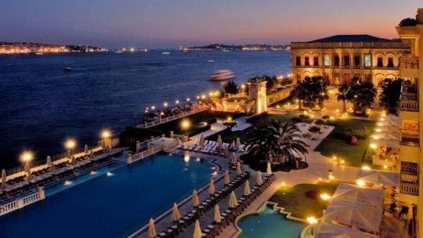 ده هتل پیشنهادی در استانبول