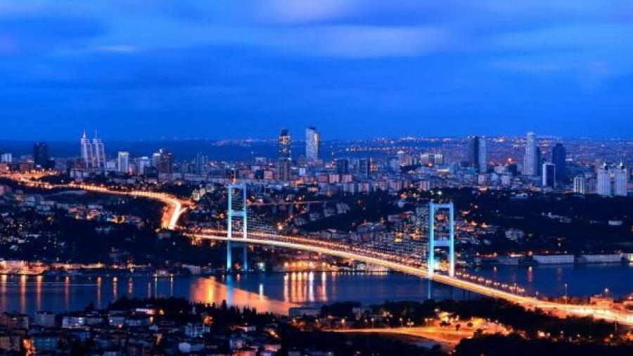 افزایش 49 درصدی خرید خانه توسط خارجیها در ترکیه