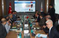 فصل جدیدی از همکاریهای علمی و فناوری ایران با ترکیه