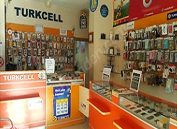فرصت سرمایه گذاری با خرید بیزنس تلفن همراه در استانبول