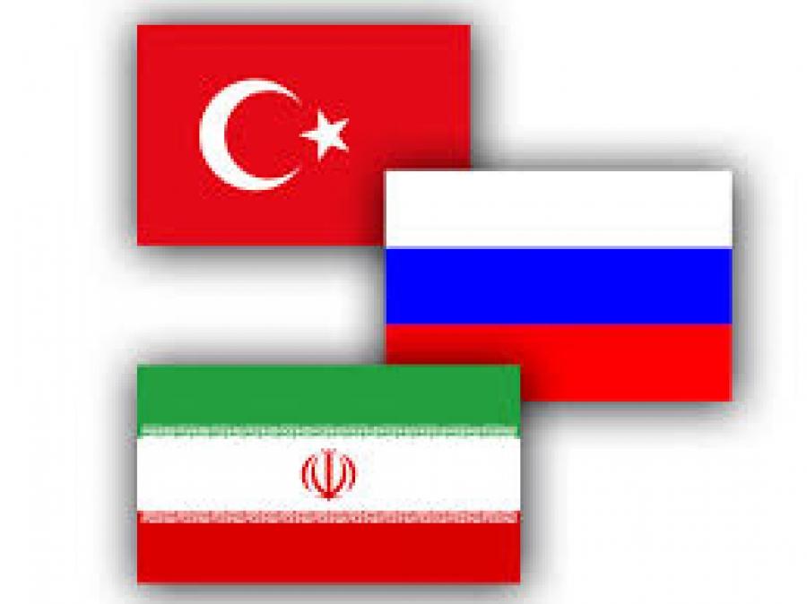 نقش میانجیگری ایران در روابط ترکیه وروسیه