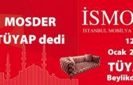 برگزاری نمایشگاه مبلمان در استانبول، ترکیه