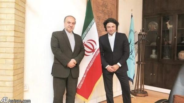 گزارش خبرنگار ترکیه ای از سفرش به ایران :ایران سرزمینی شبیه ترکیه