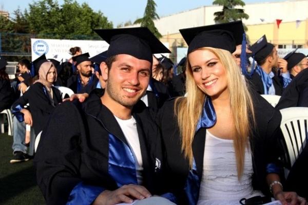 تحصیل در ترکیه کارشناسی ارشد دانشگاه استانبول ,دانشگاه مارمارا ودانشگاه استانبول تکنیک