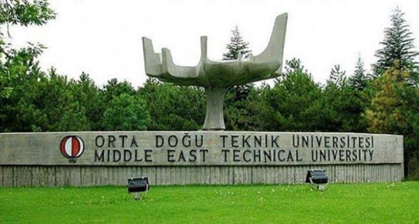 لیست پانزده دانشگاه برتر ترکیه منتشر شد