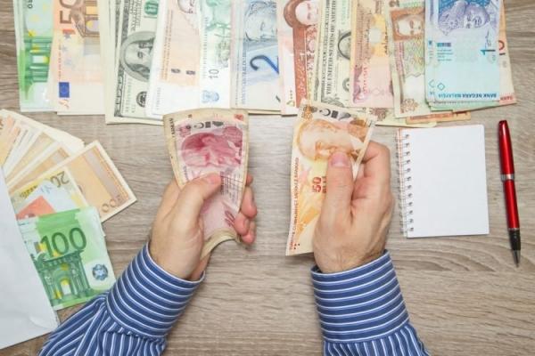 هزینه های زندگی در ترکیه به پول ایران