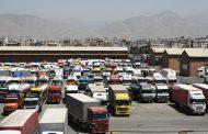 وضعبت عادی عبور ومرور در کلیه مرز های زمینی ایران وترکیه