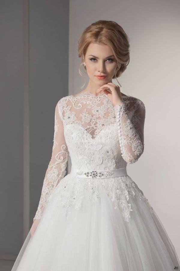 مراکز خرید لباس عروس از استانبول ترکیه