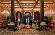 پراپالاس؛ قصری زیبا در استانبول