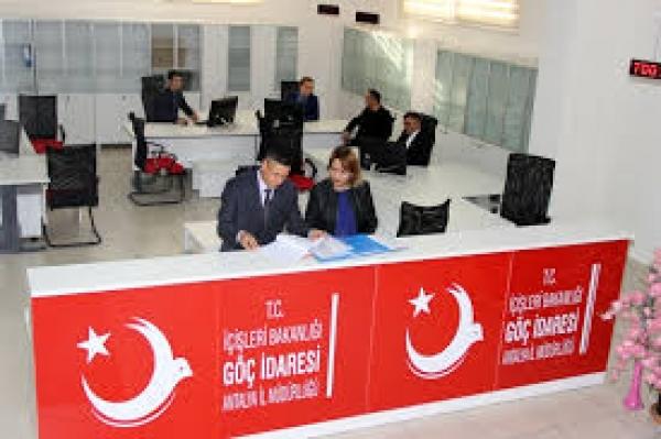 بررسی تغییرات جدید در مدارک پروسه اخذ اقامت ترکیه