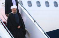 روحانی چهارشنبه عازم استانبول میشود