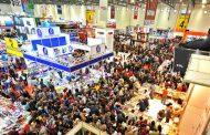 تقویم نمایشگاهی ترکیه 2016