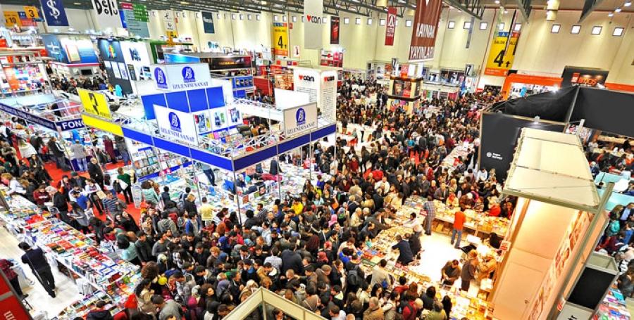تقویم نمایشگاهی استانبول
