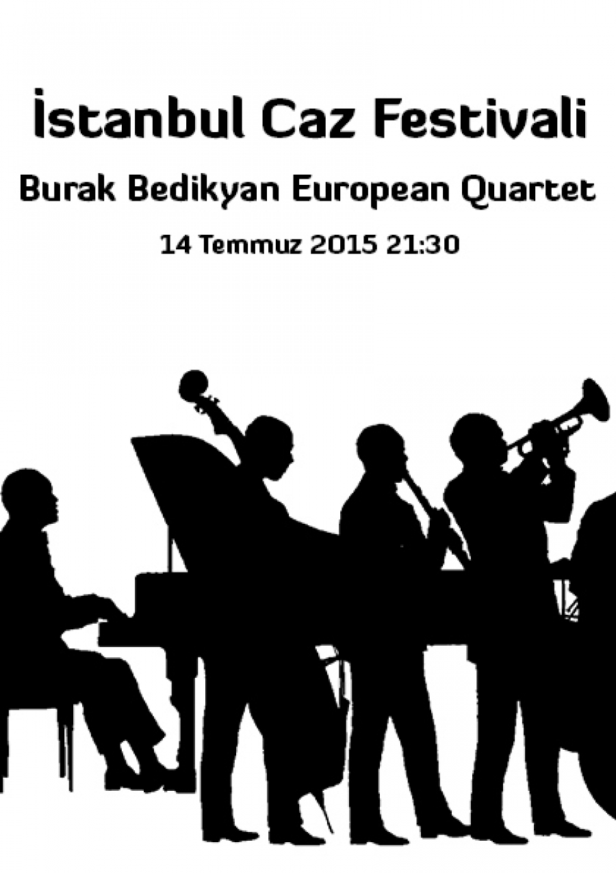 فستیوال جاز استانبول 2015