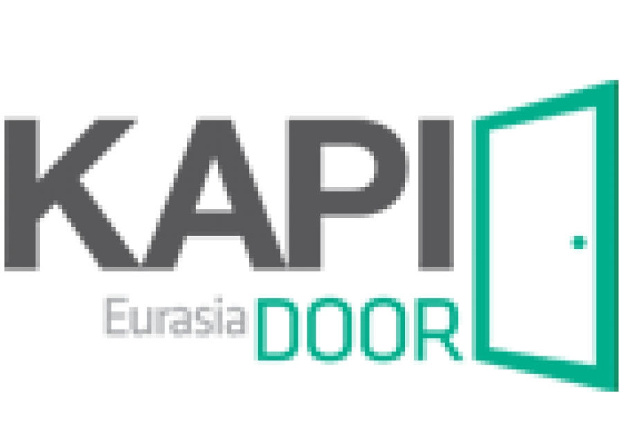 نمایشگاه درب و پنجره - استانبول