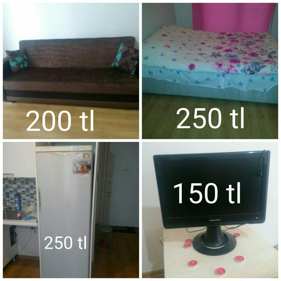 فروش وسایل خانه استانبول