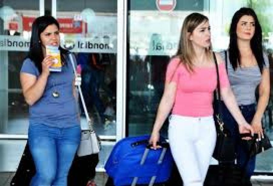 رشد «عجیب نود درصدی» سفر ایرانیها به ترکیه در سال جاری میلادی