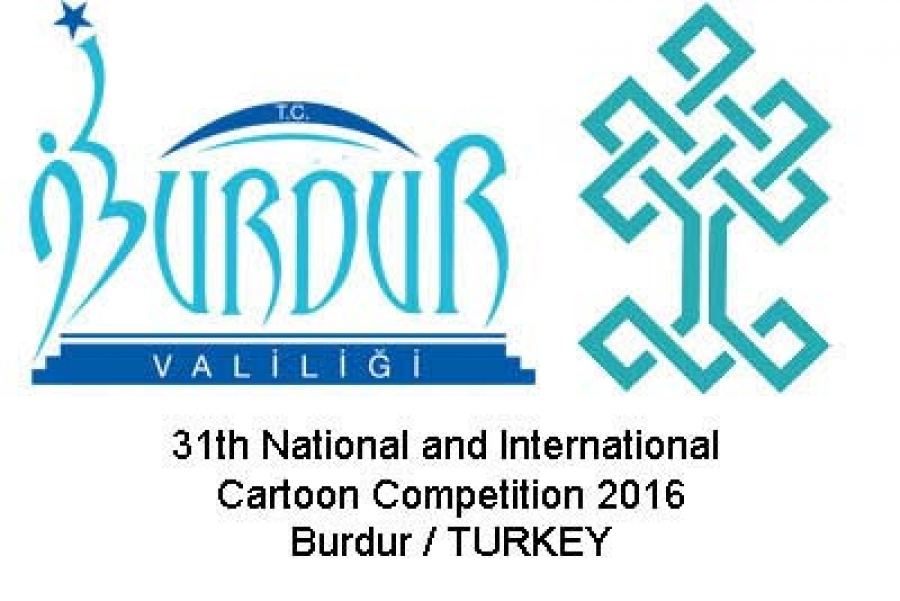 سی و یکمین جشنواره بینالمللی کارتون بوردور ترکیه