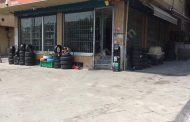 فروش بیزنس تعویض روغن و لاستیک در خیابان اصلی منطقه اروپایی استانبول