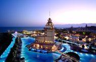 پادشاه سعودی این هتل را ۱۸ روز اجاره کرد با هزینه ای حدود 18 میلیون دلار