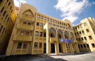 افتتاح مدرسه ایرانیان در آنتالیا