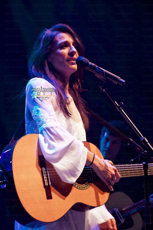 BEBE خواننده خوش صدا و متفاوت اسپانیایی در استانبول کنسرت خواهد داد