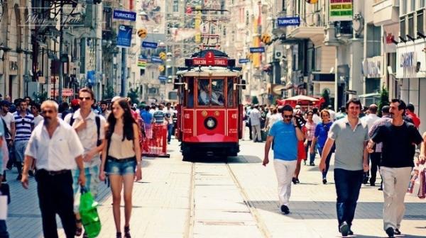 شانزده ۱۶علامــت کــــــه نشون میــــده تازه به ترکیه اومدین