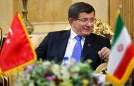 گزارش ویژه ترکیه پرتال نخست وزیر ترکیه وارد تهران شد