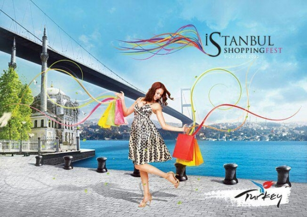 جشنواره فروش و تخفیفات استثنایی استانبول تا چند روز دیگر