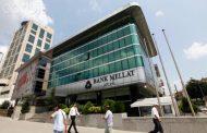 شعبه بانک ملت در استانبول