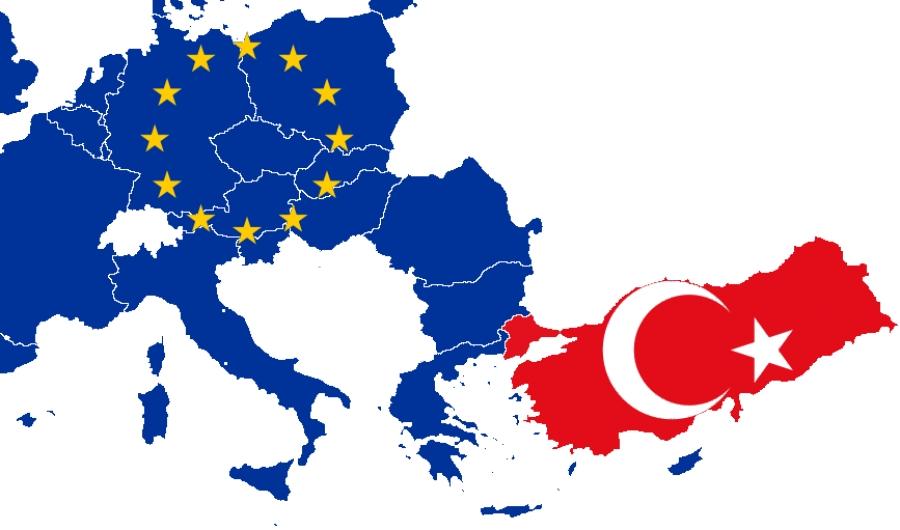 تولیدات بخش صنعتی ترکیه با ۴.۷ درصد افزایش، ۱۸ کشور از ۲۴ کشور اتحادیه اروپا را پشت سر گذاشت