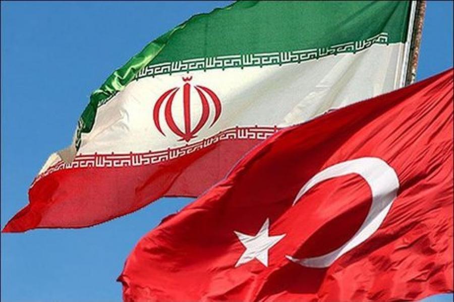 ترکیه امن برای اقتصاد ایران بهتر از ترکیه ناامن است