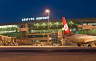 فرودگاه آتاترک استانبول سومین فرودگاه برتر اروپا