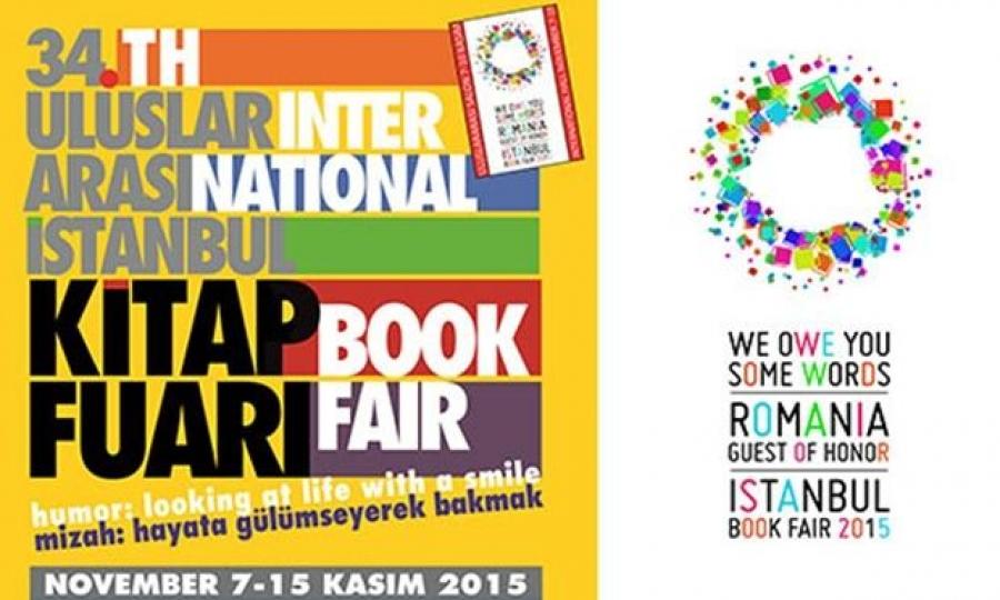 سی و چهارمین نمایشگاه بین المللی کتاب استانبول آغاز به کار کرد