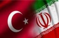 آمادگی آنکارا برای سرمایهگذاری در ایران
