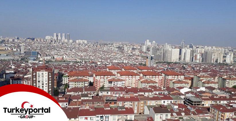 قیمت اجاره خانه در استانبول به پول ایران