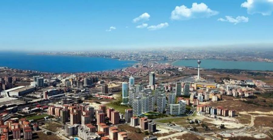 آشنایی با منطقه بیلیکدوزو و اسن یورت استانبول