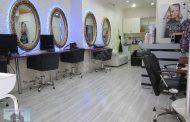 فروش سرقفلی آرایشگاه در منطقه باهچلی اولر استانبول 23 هزار لیر