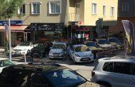 فروش بیزنس نمایشگاه ماشین در منطقه اتاشهیر استانبول