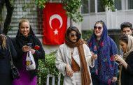 وضعیت کاری ایرانیان در ترکیه