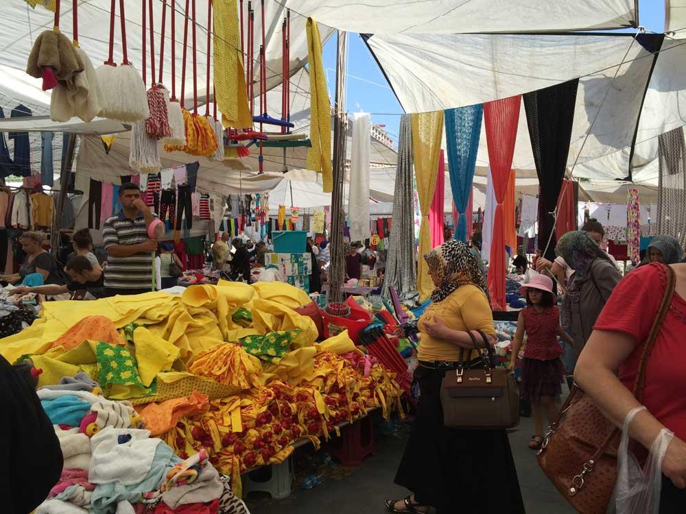 کادیکوی بازار