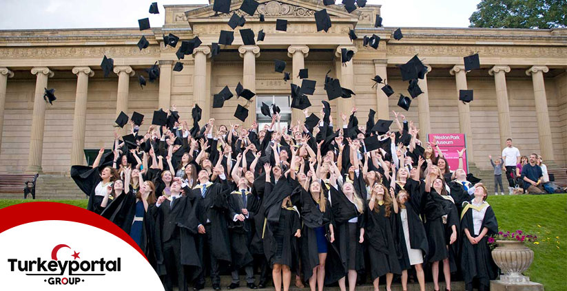 تحصیل در ترکیه ۲۰۲۰ |*شرایط تحصیلات تکمیلی در ترکیه*